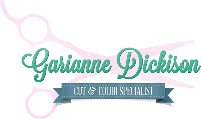 Garianne Dickison Cut & Color Specialist